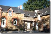 our Gite In Brittany holiday home